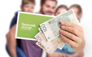 Rachunek za prąd po montażu instalacji fotowoltaicznej