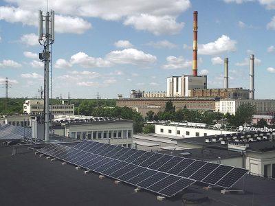 Realizacje Warszawa Białołęka